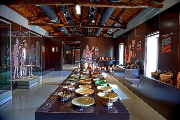 Το Βυζαντινό Μουσείο Αργολίδας ανοίγει τις πύλες του για το κοινό